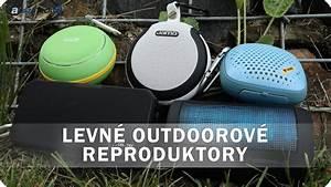 Outdoorové reproduktory