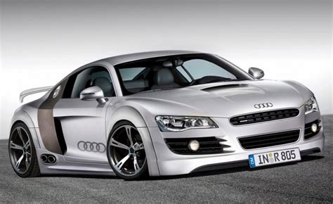 New Audi Car Hd Wallpapers For Dekstop