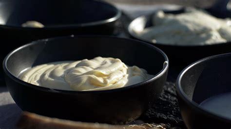 Rucavas baltais sviests. «Iekodies Kurzemē» recepte ...