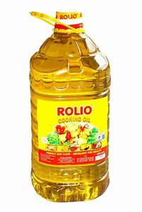 Refined Palm Oil from Global Quality Enterprise B2B