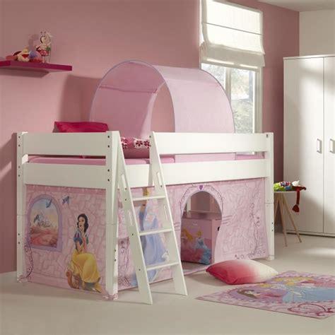 achat chambre complete adulte lit mi hauteur pour enfant princesse disney achat