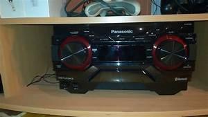 Panasonic Sc Akx200 Instructions Manitoba