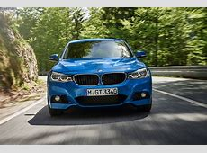 BMW 3er GT Facelift 2016 Gran Turismo erhält sanftes Update
