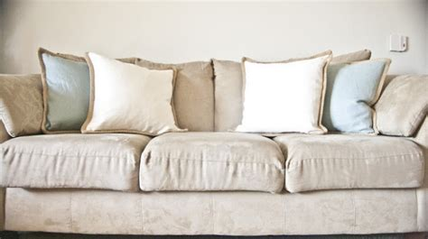 how to clean white sofa how to clean a microfiber sofa coit