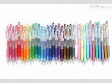 Pilot Juice Gel Pen 05 mm 6 Color Set Pastel