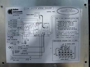 Spa Pump  Spa Pump Wiring Guide