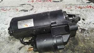 Comprar Motor Arranque De Citroen C15 D 1 8 Diesel  161