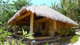 Modern Bamboo House Blueprints NATIVE HOUSE DESIGN IN THE PHILIPPINES Construction Styles World