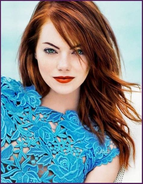 hair color ideas  blue eyes  fair skin hair