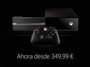 Nouveauté Xbox One : la xbox one pourrait bient t tomber sous la barre des 350 ~ Carolinahurricanesstore.com Idées de Décoration