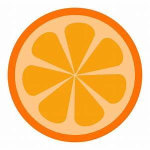 App Orange Player Icon | The Circle Iconset | xenatt