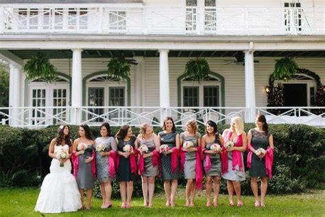 Jacksonville Winterbourne Inn Wedding From Becca Borge