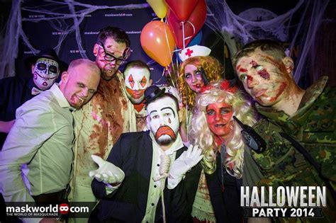 halloween party  termine maskworldcom