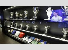 Barça museum hammers Real Madrid's MARCAcom English