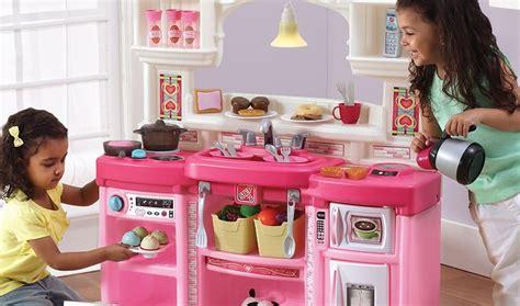 Top 5 Best Kitchen Playsets