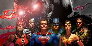 Snyder's Justice League 2 Was About Darkseid | Screen Rant
