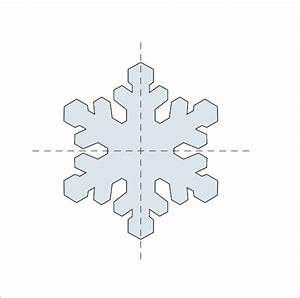 Search results for snowflake template outline calendar for Snowflake template martha stewart