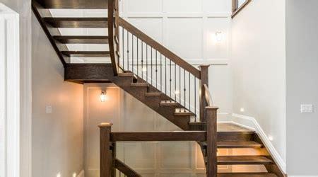 pose d un escalier quart tournant prix d un escalier quart tournant tarif moyen co 251 t de pose