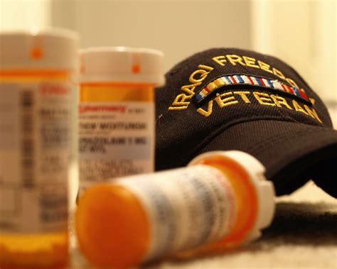 ptsd   american military veterans deserve