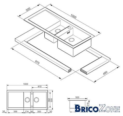 largeur d un plan de travail cuisine largeur d un plan de travail cuisine maison françois fabie