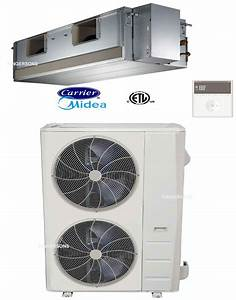 Midea Split Type Aircon Manual