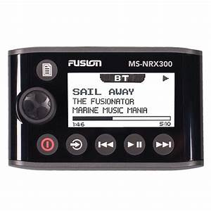 Get 2020 U0026 39 S Best Deal On Fusion Nrx300 Wired Waterproof
