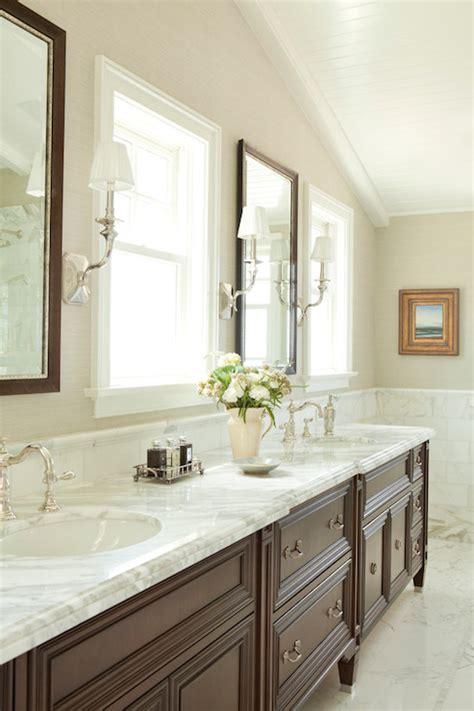 tikamoon bathroom vanity cabinets loggia mahogany