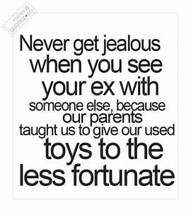 Friends Jealousy Quotes