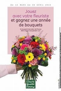 le pouvoir des fleurs mars 2010 With affiche chambre bébé avec bouquet de fleurs coupées