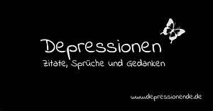 Depressionen Zitate Sprche Spruchbilder Und Gedanken