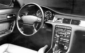 1992 Acura Vigor - Vin  Jh4cc2559nc011832