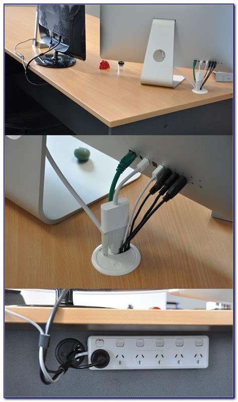 computer desk wire management ikea computer desk cable management desk home design