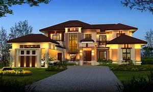 Vanda, Modern, Tropical, Style, Natural, Home