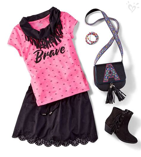 25+ best ideas about Kids School Clothes on Pinterest   Jeans converse outfit Kpop fashion and ...