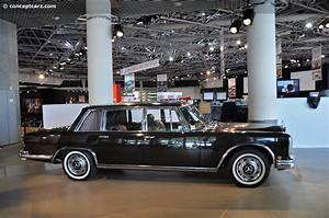Auto Concept 66 : 1966 mercedes benz 600 ~ Gottalentnigeria.com Avis de Voitures