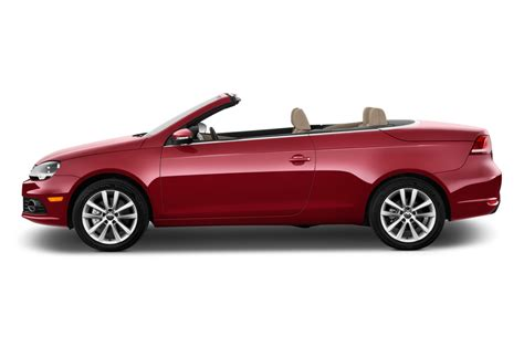 2014 Volkswagen Eos Reviews And Rating