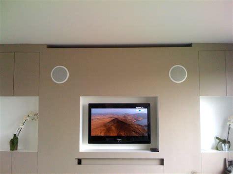 Instllation Home-cinéma Diversses, Waterproof, Tv Niche