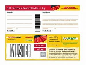 Dhl Versand Deutschland : dhl p ckchenmarke deutschland bis 2 kg online shop deutsche post ~ Orissabook.com Haus und Dekorationen
