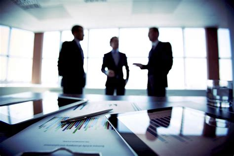tips  impressing  investor    meeting