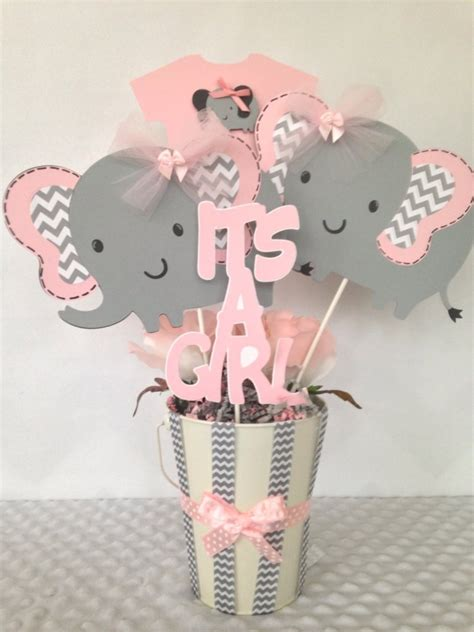 Elephant Baby Shower Supplies - elephant themed planning ideas supplies baby