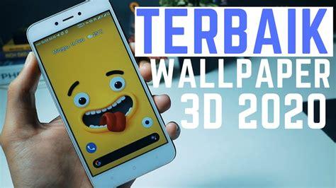 wallpaper  keren bisa bergerak  android