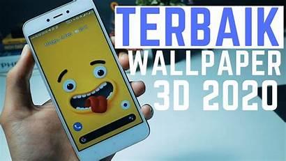 Keren Aplikasi Untuk Walpaper Bergerak Android Parallax