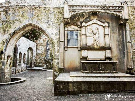 muckross abbey   irish monastery modern irish