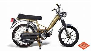 1981 Gold Peugoet 102 Spb With Honda Hobbit Pa50 Drive Train  Because Why Not   Sold   U2013 Detroit