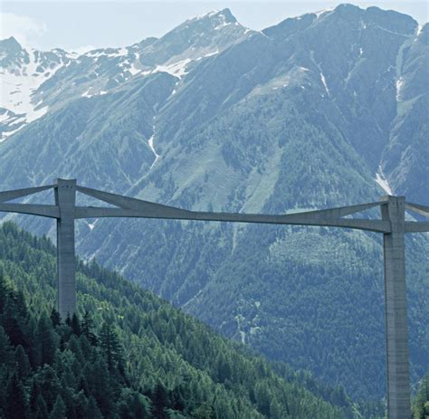 Architektur  Das Sind Die Spektakulärsten Brücken Der