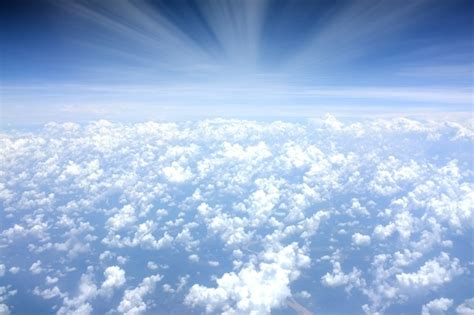 Air Background Air Atmosphere Background Bright Cloud Cloudscape Free