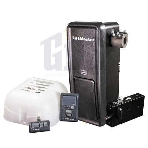 liftmaster  elite series residential jack shaft garage door opener  myq technology