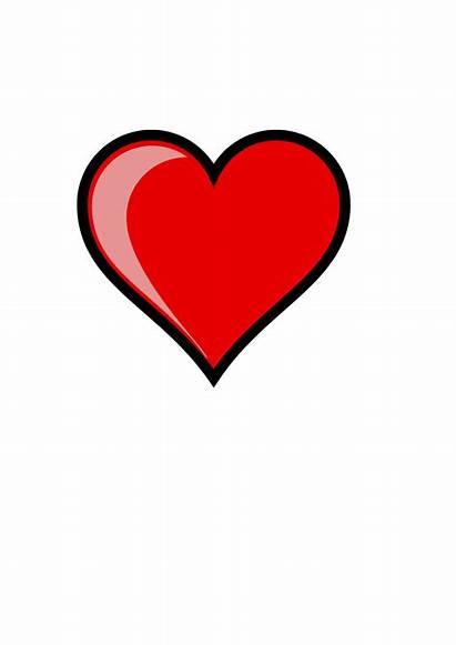 Clipart Valentine Christian Clip Valentines Card