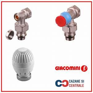 Robinet Thermostatique Giacomini : robinet giacomini robinet giacomini with robinet ~ Melissatoandfro.com Idées de Décoration
