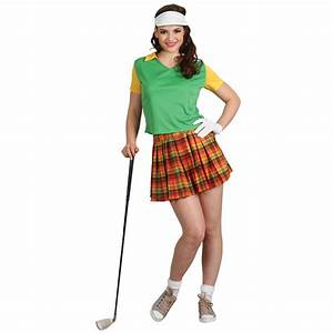 Ladies Novelty Pub Golf Birdie Babe Golfer Fancy Dress Party Costume Outfit | eBay